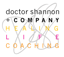 doctor shannon + COMPANY