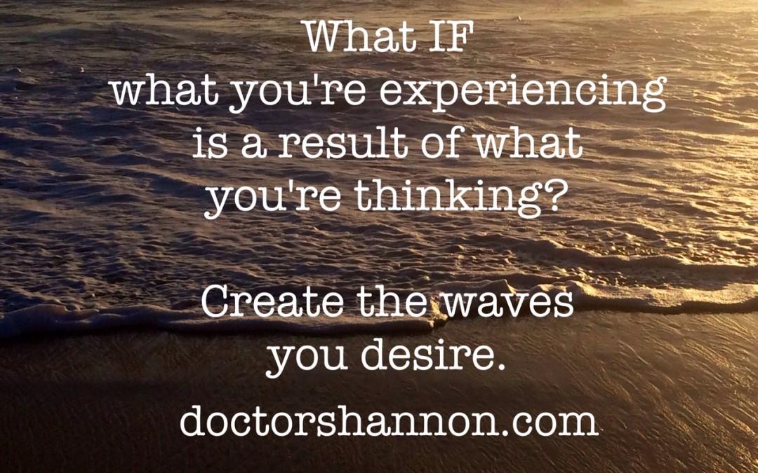 3 Ways to Create an Ocean of Abundance